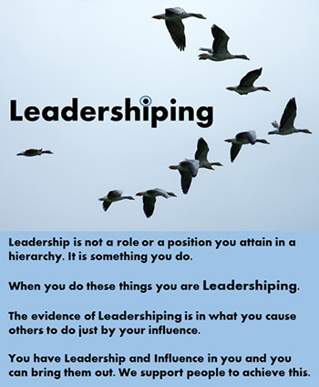 Leadershipping